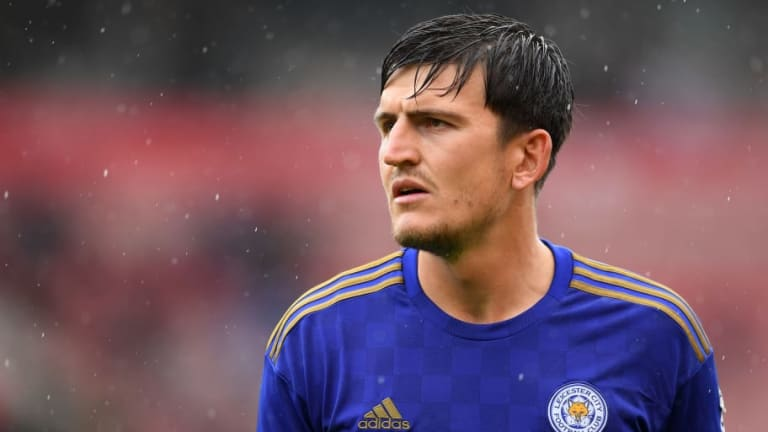 Leicester Demand Higher Percentage of Harry Maguire Fee Up Front as Man Utd Transfer Saga Continues