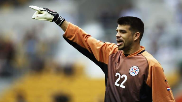 """Ricardo Tavarelli: """"Primero tenés que demostrar garra y después jugar al fútbol"""""""