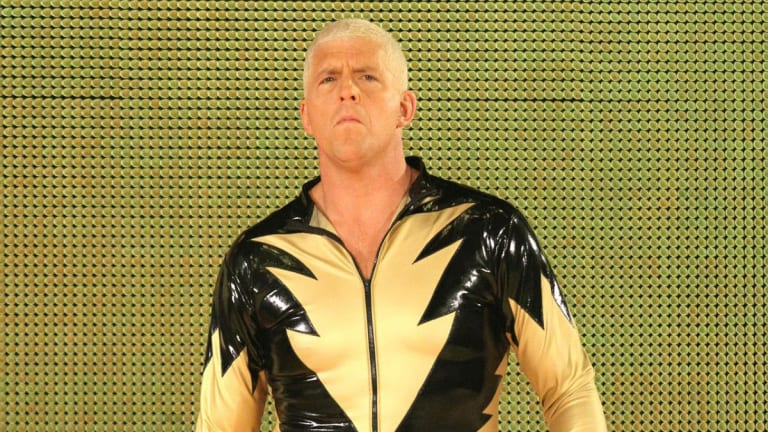 Dustin Rhodes Looks Back on 24 Years as Goldust, and What Comes Next