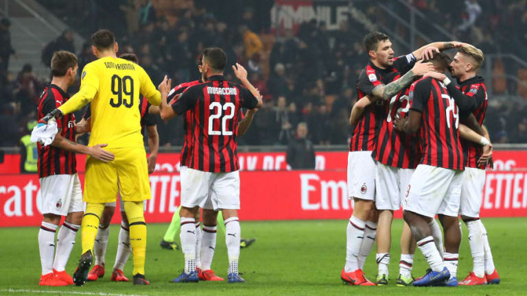 Milan vs Sassuolo Preview: Where to Watch, Live Stream, Kick Off Time & Team News