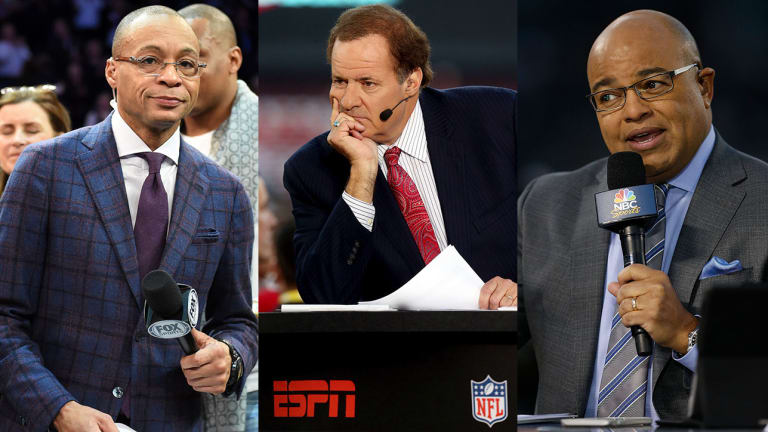 Traina Thoughts: Sports Media Needs Network-to-Network Trades. Here Are Five Suggestions