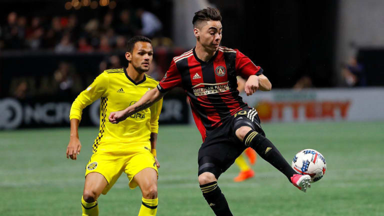 Newcastle Urged to Increase £8m Offer for Atlanta United Midfielder Miguel Almiron