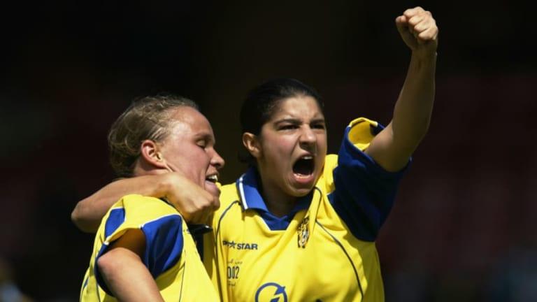Doncaster Rovers Belles to Join 'Club Doncaster' Umbrella With View to Promotion to Top Flight