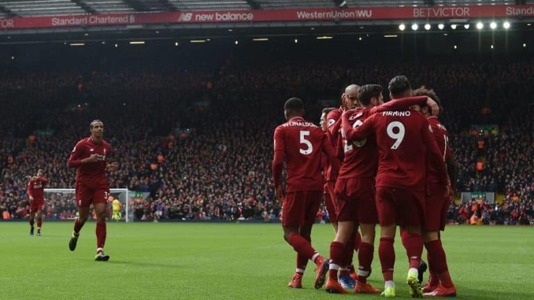 The 4 Longest Unbeaten Runs at Home in Premier League History