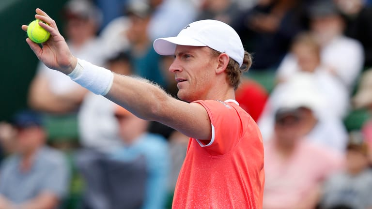 Podcast: World No. 5 Kevin Anderson on Injury Recovery, Sustainability in Tennis