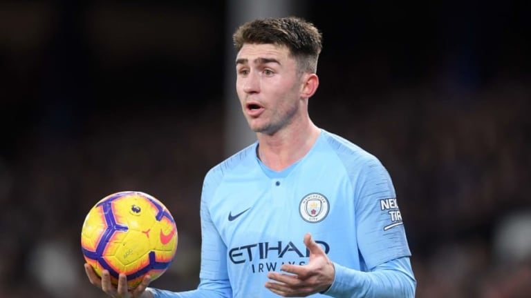 Aymeric Laporte's Manchester City Form Demands That He Ditch French National Team for Spain