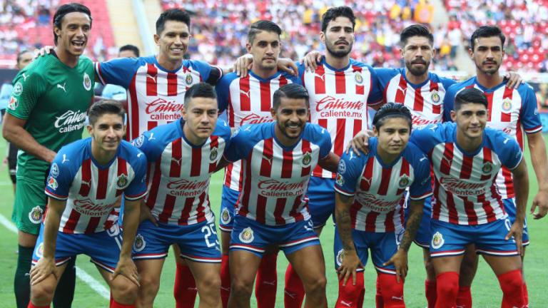 El 1X1 de los jugadores de Chivas en su victoria 2-0 sobre Tigres