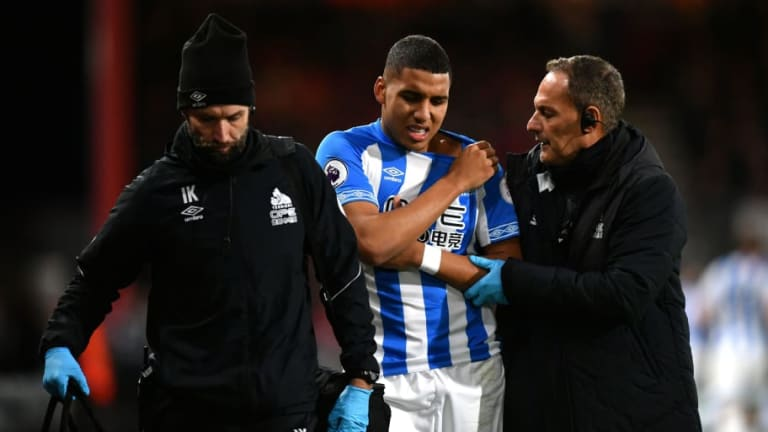 Jan Siewert Reveals Abdelhamid Sabiri Has Struggled at Huddersfield Due to Injury Problems