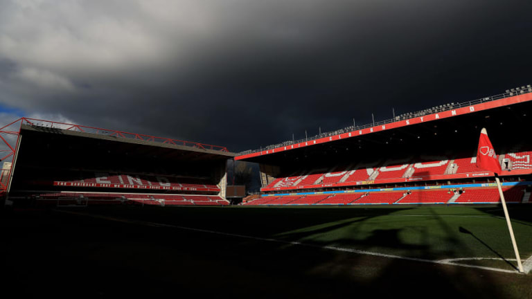 Nottingham Forest Set to Go Ahead With City Ground Redevelopment After Agreeing Lease Extension