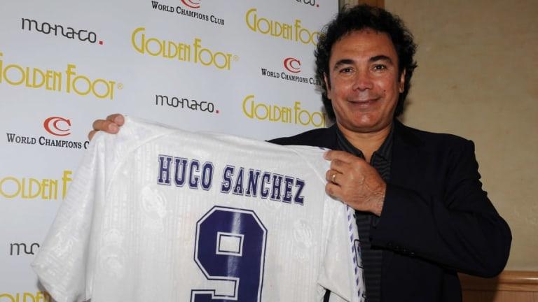 Hugo Sánchez explica por qué está capacitado para dirigir al Real Madrid