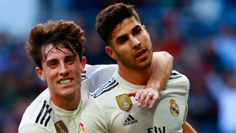 Transfer Rumours: Asensio to Juventus, Zaniolo to City, Slimani to Sporting & More
