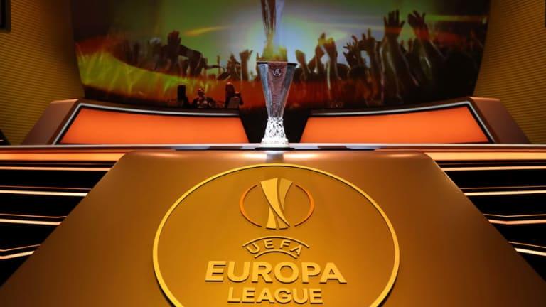 EUROPA LEAGUE | Así quedan los emparejamientos de cuartos y semifinales
