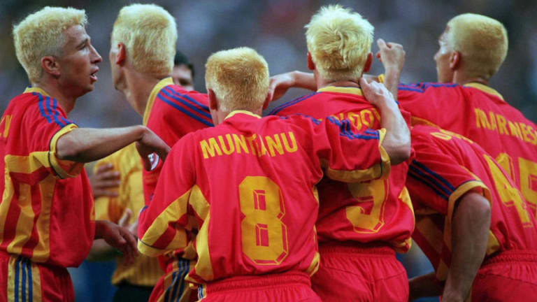 50 Most Iconic Football Shirts of All Time