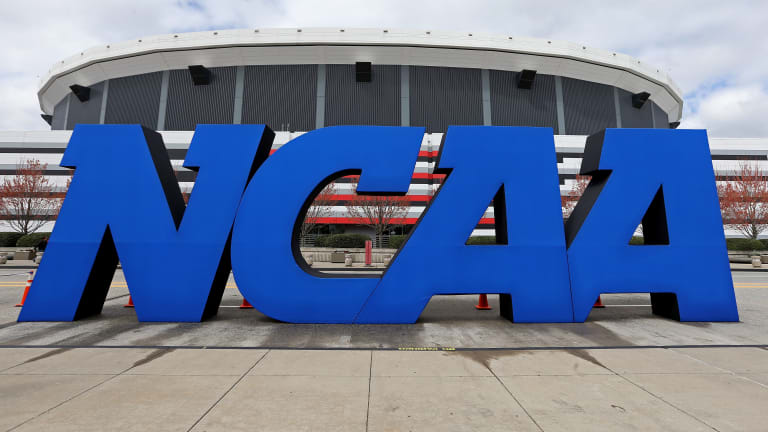 Why the NCAA Is Taking a Massive Step Just by Discussing Athletes' Path to Profit