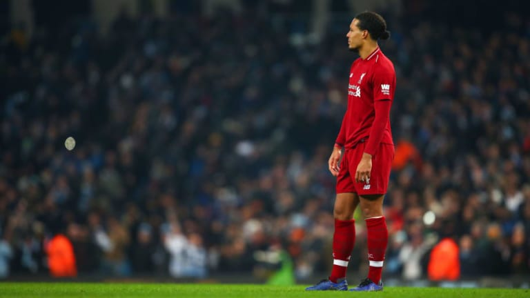 Paul Ince Says Virgil van Dijk Can Be 'Liverpool's Eric Cantona' as Reds Look to Win Trophies