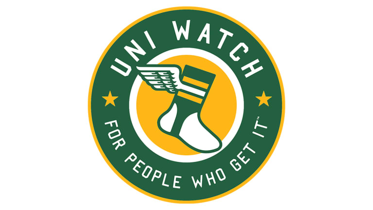 Welcome to the Uni-Verse: Explore the World of Athletics Aesthetics with Uni Watch