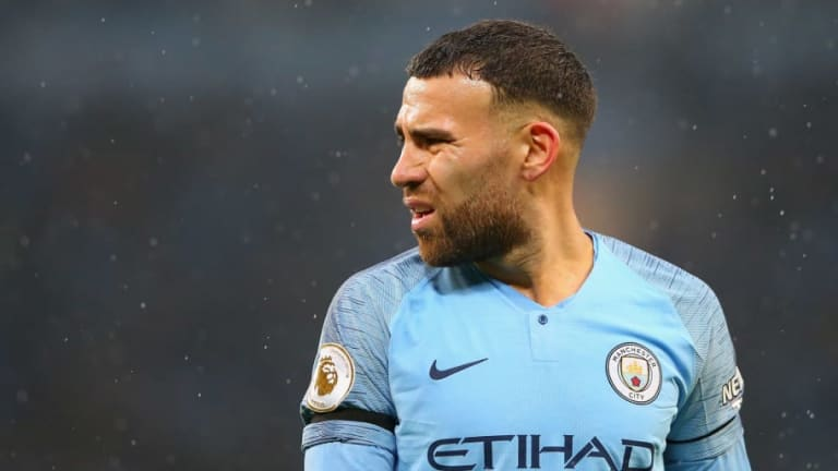 Nicolas Otamendi Open to Leaving Manchester City Amid Interest From Wolves & Valencia