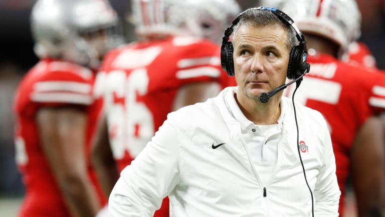 Ohio State Releases Urban Meyer and Zach Smith-Related Texts, Emails