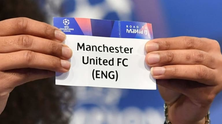 Champions League Quarter Final Draw: Europe's Best 8 Remaining Clubs Learn Their Fate