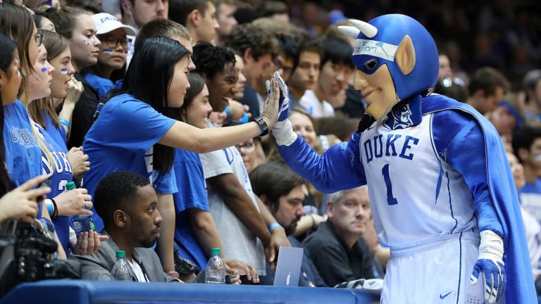 Mascots, Luck and Cool Names: How to Fill Out Your March Madness Bracket