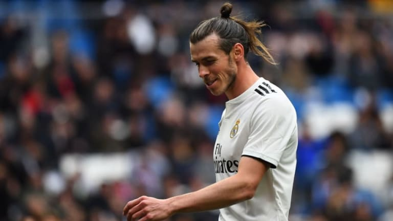 Real Madrid to Let Gareth Bale Leave for Free With Welshman Set for Jiangsu Suning Move