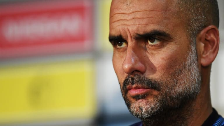 Several Crucial Manchester City Players Could Miss Community Shield Clash Against Liverpool