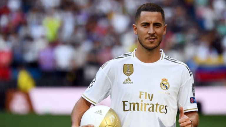 The 50 Most Expensive Real Madrid Signings Ever
