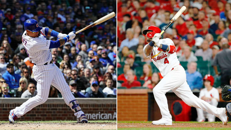 What Will Separate Cardinals, Cubs and Brewers in Crowded NL Central?