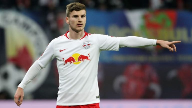 Bayern Munich Agree on Personal Terms With Timo Werner But Await Answer From Leipzig