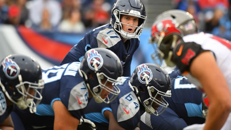 The Other Side: Tennessee Titans