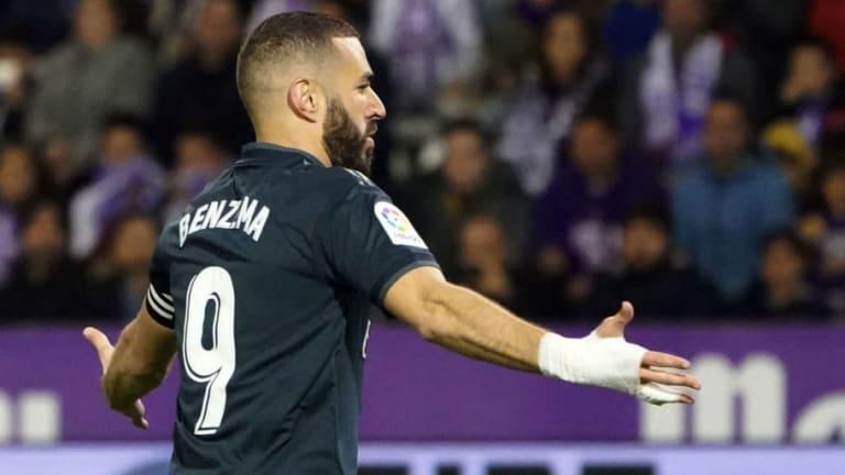 Benzema estuvo cerca de fichar por el Olympique Lyon el último verano
