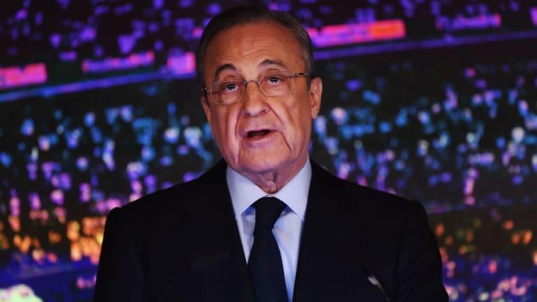 Florentino Pérez y la reconstrucción del Real Madrid: 1211,5 millones de gasto desde su vuelta