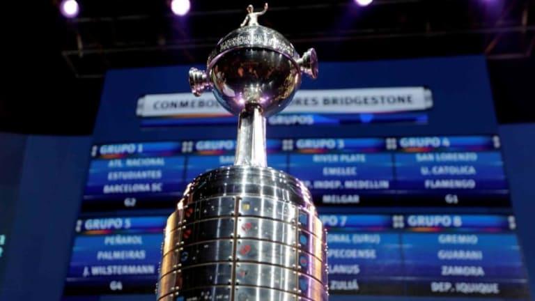 Cómo está la clasificación de los equipos argentinos para las Copas Libertadores y Sudamericana 2020