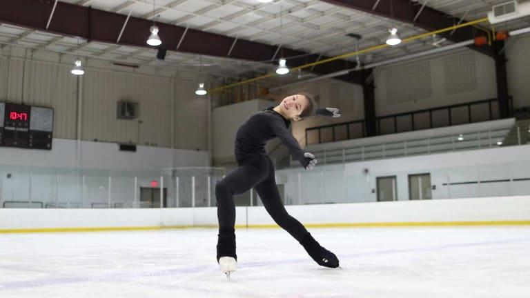 In Quads We Trust: 13-Year-Old Alysa Liu Is the Future of U.S. Ladies' Figure Skating