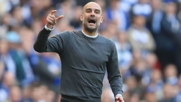 Pep Guardiola Dismisses Comparisons to Barcelona Following Carabao Cup Victory Over Chelsea