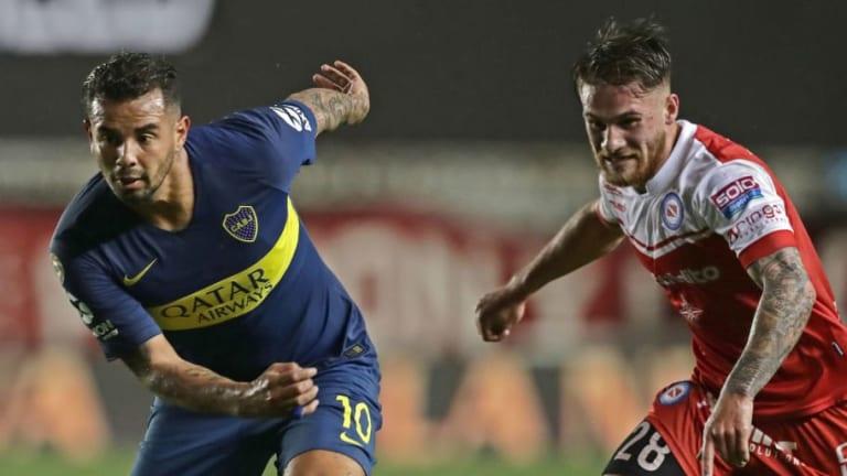 Los motivos por los cuales Alexis Mac Allister vuelve a acercarse a Boca Juniors