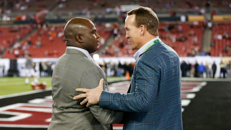 Traina Thoughts: It Would've Been a Bad Look for ESPN If It Didn't Bring Back Joe Tessitore, Booger McFarland