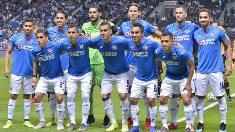El 1x1 de los jugadores de Cruz Azul en su empate frente a Rayados