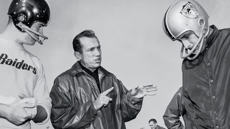 How the Influence of Al Davis Shaped the Modern NFL