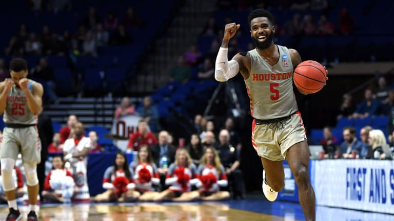 Sweet 16 Cheatsheet: What to Watch for on Every Team