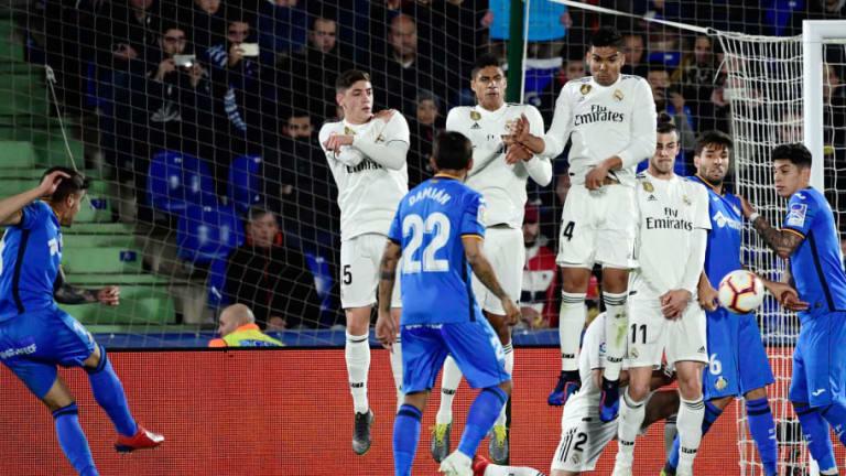 Lo bueno, lo malo y lo feo del empate entre el Getafe y el Real Madrid