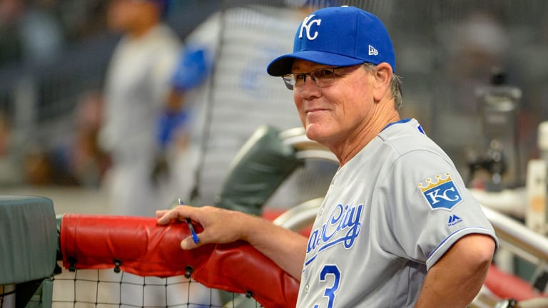 Royals Manager Ned Yost Announces Retirement