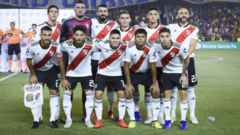 Estas son las cláusulas de rescisión de los futbolistas de River Plate