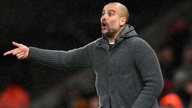 Pep Guardiola Needs to Adjust His Tactics to Guide Manchester City to a Quadruple