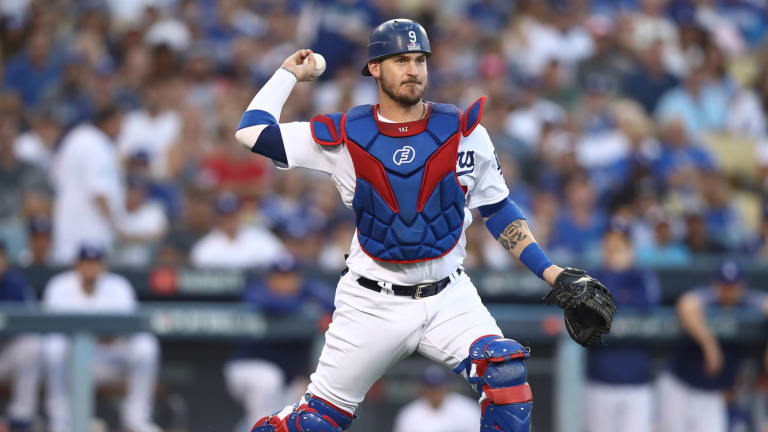 Yasmani Grandal's One-Year Deal With the Brewers Proves MLB Free Agency Is Genuinely Broken