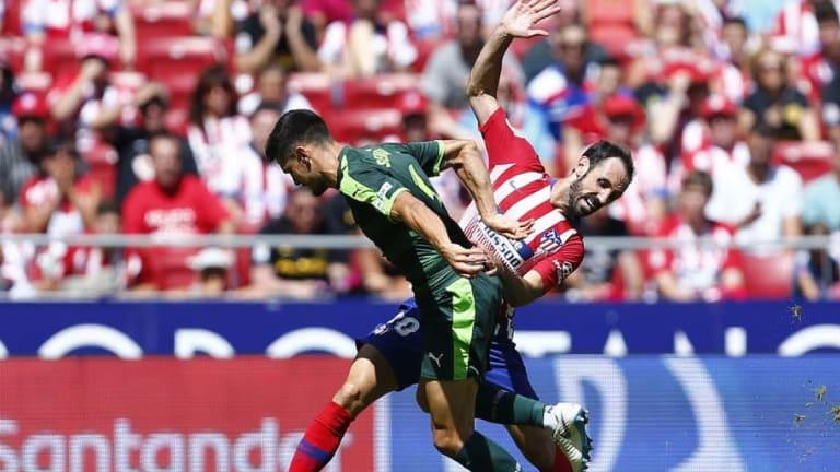 Eibar-Atlético de Madrid | Alineaciones confirmadas