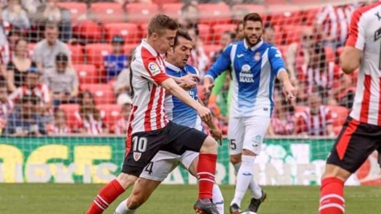 Athletic Bilbao-Espanyol   Alineaciones confirmadas