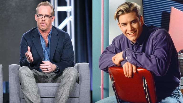 Traina Thoughts: Joe Buck Explains Why and How He Botched the Name of the Great Mark-Paul Gosselaar