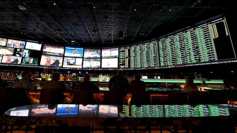 Mailbag: How Tennis Should Handle Sports Gambling
