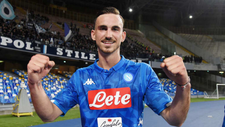 Fabian Ruiz Set for New Contract at Napoli in Spite of Real Madrid Interest